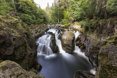 Cairngorms Royalty Free Stock Images