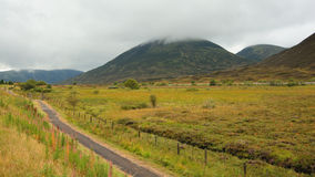 National park Scotland Stock Photography