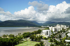 Cairns 958 Stock Photography