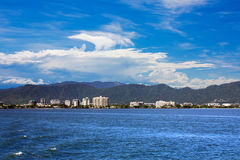 Cairns Harbour Royalty Free Stock Photo