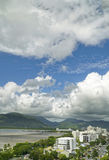 Cairns in summer Royalty Free Stock Images