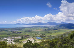 Cairns view Royalty Free Stock Photo