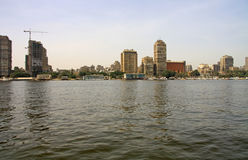 Cairo Royalty Free Stock Image