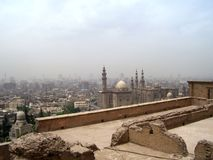 Cairo Royalty Free Stock Photos