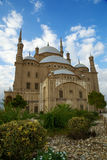 Cairo Citadel Royalty Free Stock Photography
