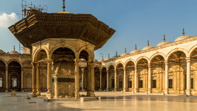 Cairo Citadel Stock Images