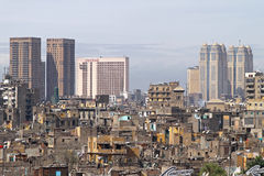 Cairo City Stock Images