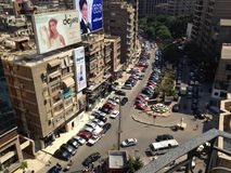 Cairo city trip. Travel People Stock Photography
