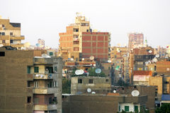 Cairo Royalty Free Stock Photography