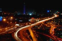 cairo egypt Arkivfoton