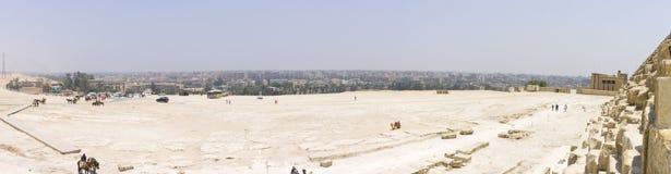 Cairo - Giza Royalty Free Stock Photo