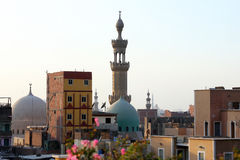 cairo meczetu Fotografia Stock