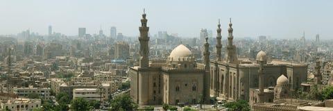 Cairo mosque Stock Photo