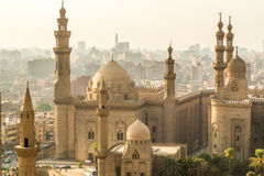 Cairo Mosque Stock Images