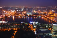 Cairo - Egypt royalty free stock photos