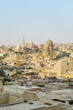 Cairo old town in egypt Royalty Free Stock Photo