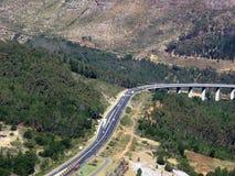 cairo przylądka autostrada Obrazy Stock
