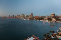Cairo Stock Image