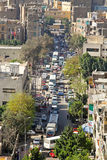 Cairo street Royalty Free Stock Photography