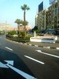 Cairo street Stock Images