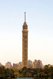 Cairo Tower Royalty Free Stock Images
