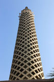 Cairo Tower - Egypt Royalty Free Stock Image
