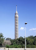 Cairo Tower Stock Photography