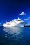 Cais do Bahamas Foto de Stock Royalty Free