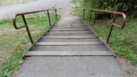 Caisse d'escalier Images libres de droits
