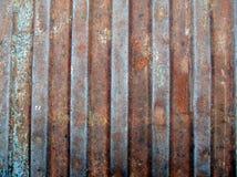 caisse de camion antique Photo libre de droits