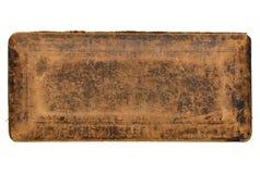 Caisse de cuir de Vinatge photos libres de droits