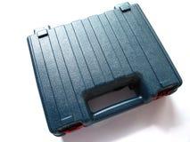 Caisse de trousse à outils Images stock