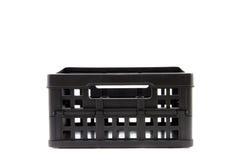 Caisse noire Photo stock