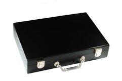 caisse noire Photographie stock