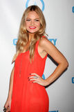 Caitlin Crosby arrives at the 4th Annual Night of Generosity Gala Event Royalty Free Stock Photo