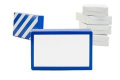 Caixa Imagens de Stock