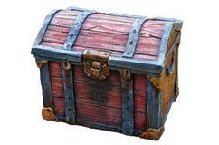 caixa Imagem de Stock