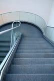 Caixa da escada Imagem de Stock Royalty Free