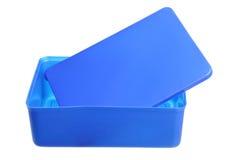 Caixa de almoço Imagens de Stock