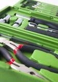 Caixa de ferramentas Fotos de Stock