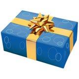 Caixa de Natal 07 Imagens de Stock