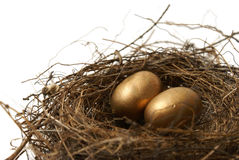 Caixa de pensões fotografia de stock royalty free