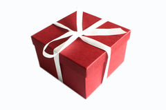 Caixa de presente imagens de stock royalty free