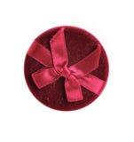 Caixa decorativa pequena Foto de Stock Royalty Free