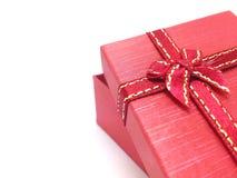 Caixa do amor Imagem de Stock