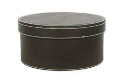 Caixa do chapéu Imagens de Stock Royalty Free