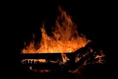 Caixa do incêndio Imagens de Stock