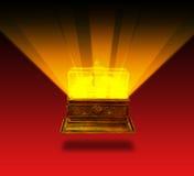 Caixa do milagre Imagens de Stock