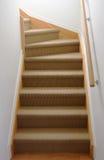 Caixa interna da escada Imagem de Stock