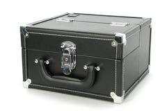 Caixa negra fotografia de stock